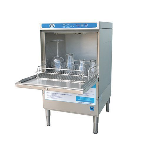 bracton glasswasher