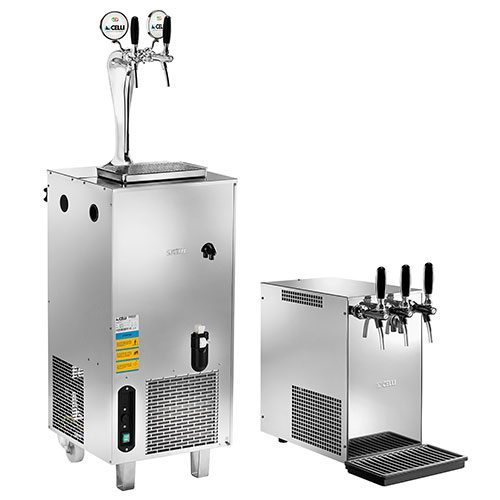 mobile beer dispensers
