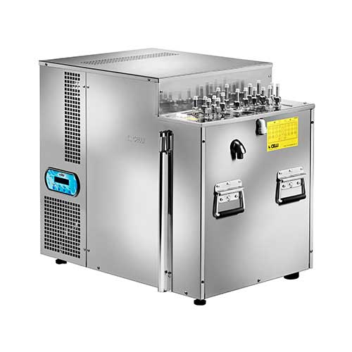 soft drink chillers postmix coolers