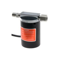 100w regulator CO2 preheater