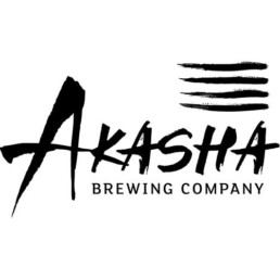 akasha brewing logo