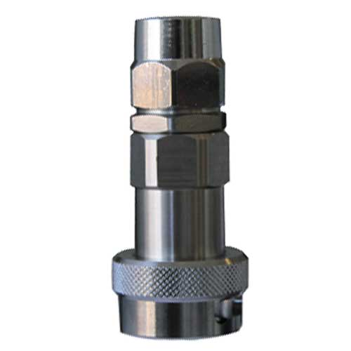 beer fitting line valve