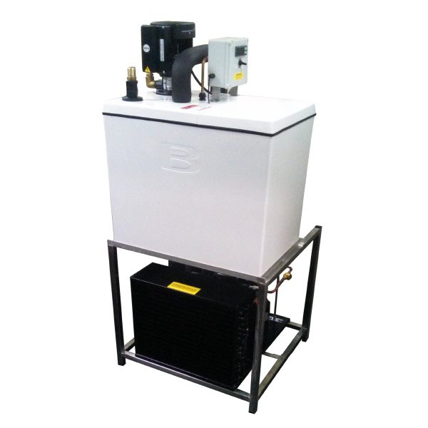 remote glycol beer chiller specifications