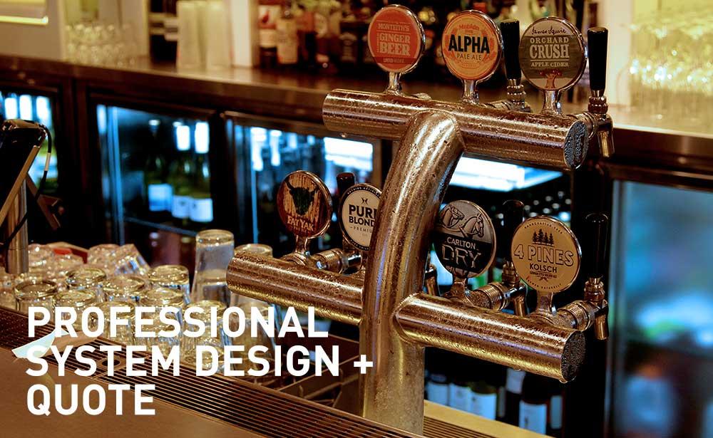 bracton-professional-beer-system-design
