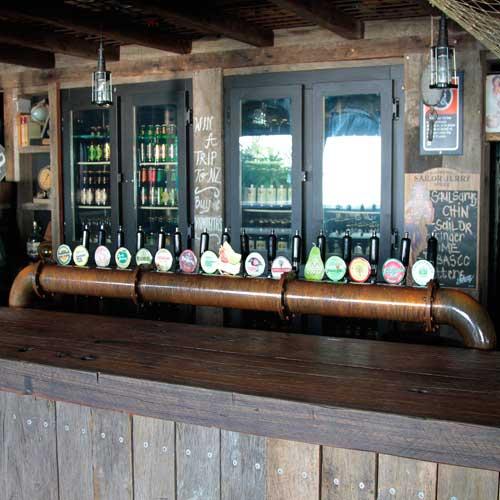 brauhaus-goalpost-beer-font