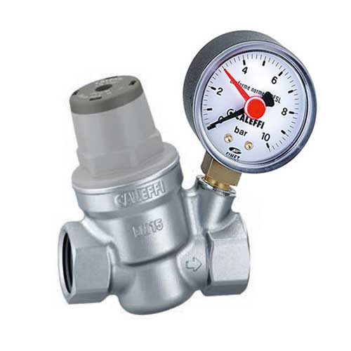 caleffi-water-pressure-reduction-valve
