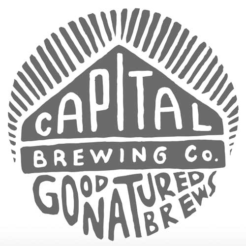 capital brewing co logo