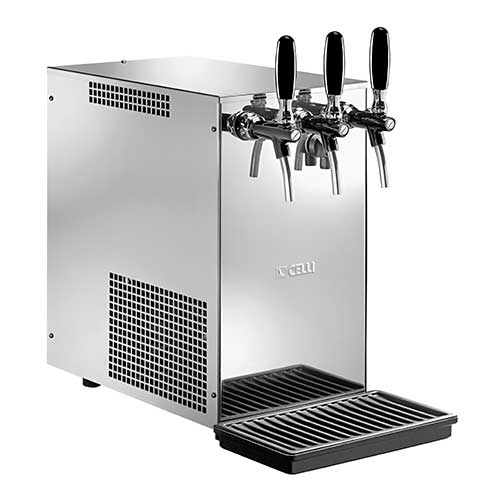 celli bali portable bar beer cooler
