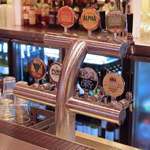 clipper-beer-font