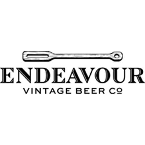 endeavour brewing logo