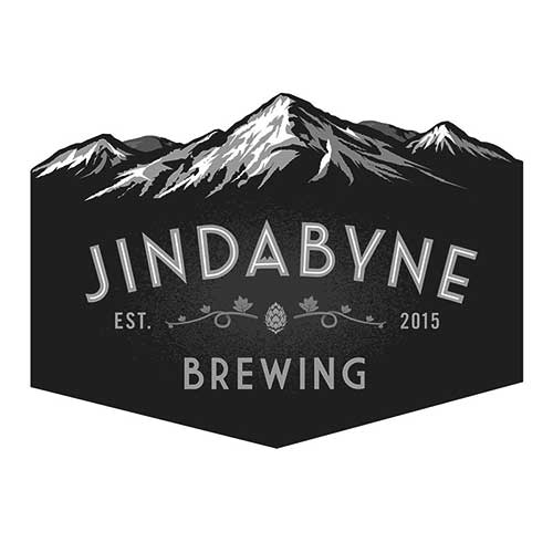 jindabyne brewing logo