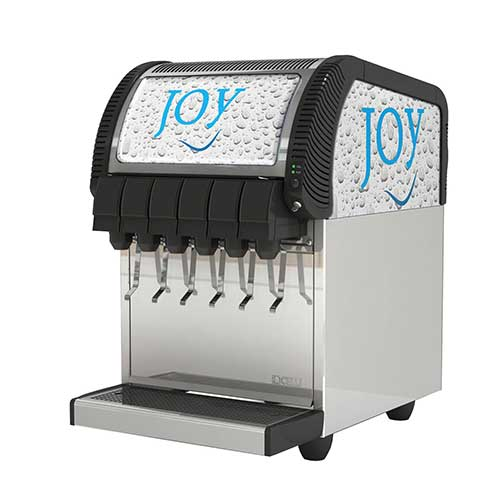 postmix celli joy chiller