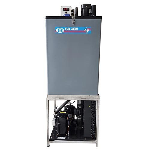 self contained glycol beer chillers 180L