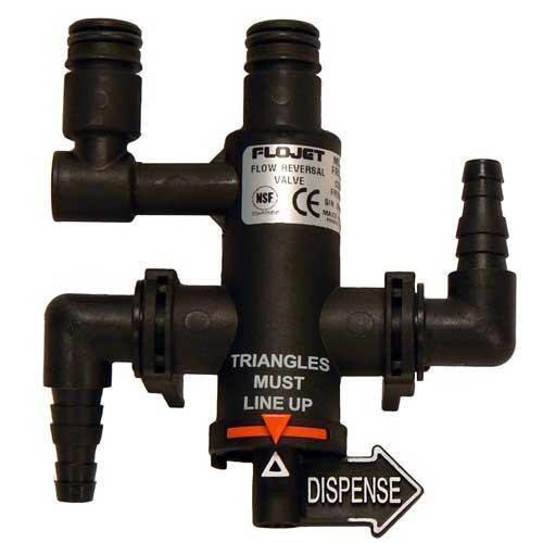 flojet g56 flow reversal valve