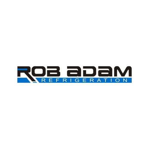 Rob Adams Refrigeration Logo