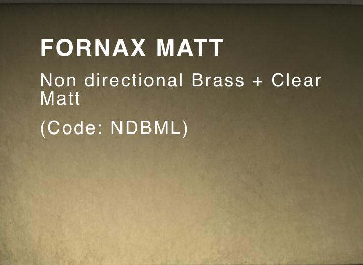 non-direction-brass-clear-matt